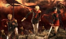 Gameplay Demo For Final Fantasy Type-0 HD Showcases Revamped Visuals