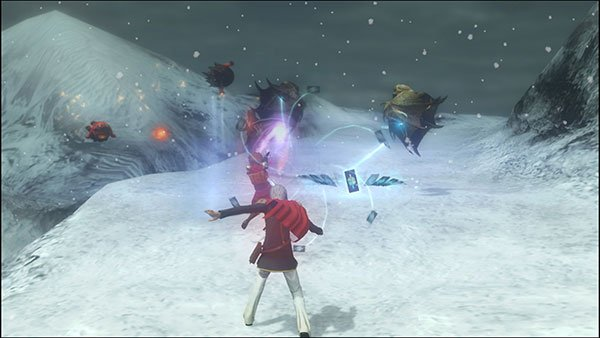 Square Enix Says More Than One Million Copies Of Final Fantasy Type-0 HD Have Been Shipped