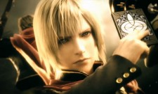New Trailer Released For Final Fantasy Type-0 HD