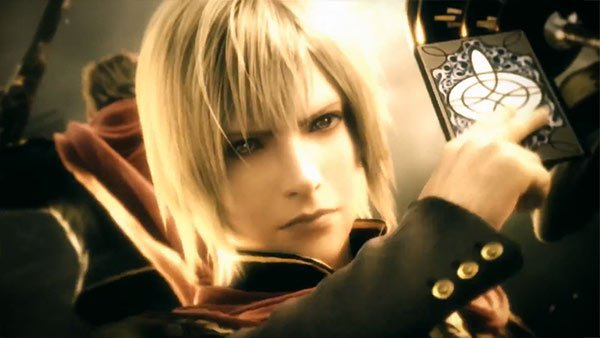 Final Fantasy XV Demo Only Available To Those Who Buy Final Fantasy Type-0 HD