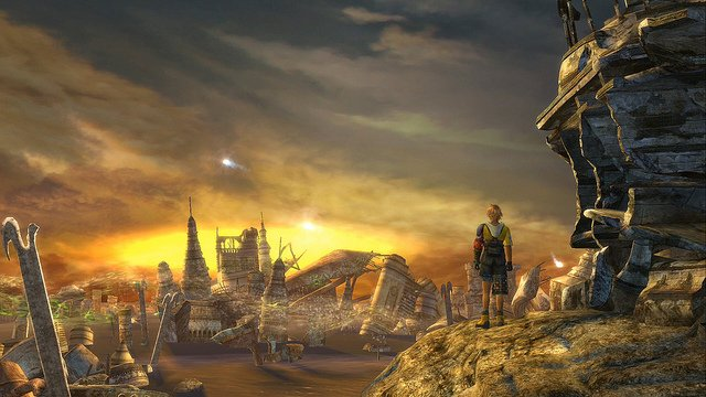 finalfantasyxhd Final Fantasy X & X 2 HD Remaster Review
