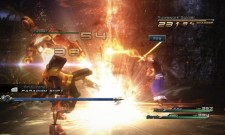 Final Fantasy XIII-2 Combat Trailer Shows Cinematic Action