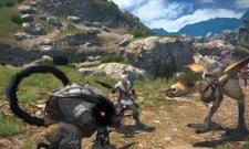 DDOS Attack Causing Login Issues On Final Fantasy XIV Servers