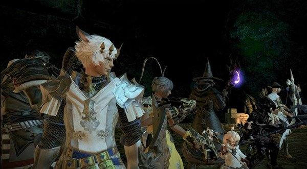 Final Fantasy XIV: A Realm Reborn (PlayStation 4) Review