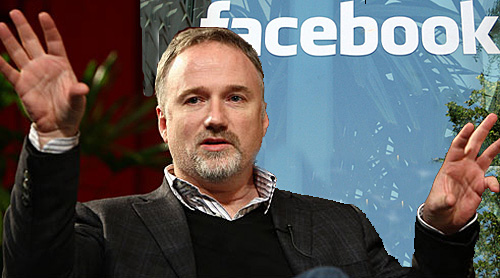 David Fincher May Direct Cleopatra