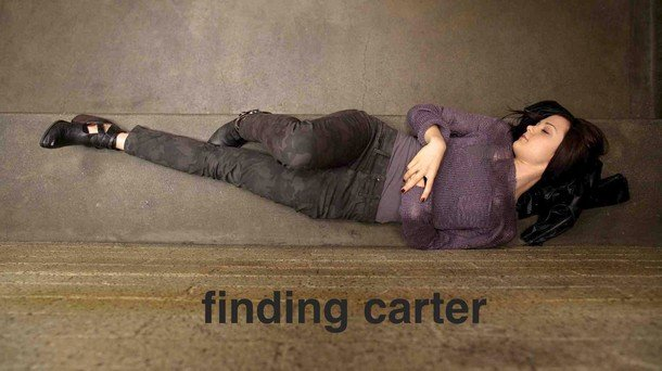 MTV Releases Trailer For Upcoming Teen-Abduction Drama Finding Carter