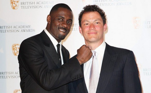 Idris Elba And Dominic West Join Finding Dory
