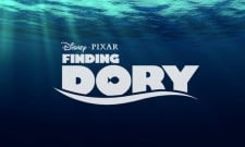 Pixar's First Finding Dory Poster Teases A Maritime Adventure