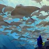 Finding Dory Concept Art Sheds Light On Creative Process Behind Pixar's Animated Adventure