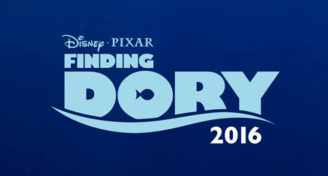Motion Poster For Finding Dory Invites You Back Into The Deep Blue Sea