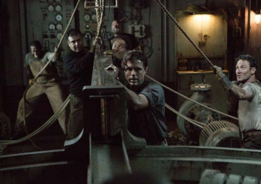 The Finest Hours Review