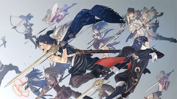 fireemblemawakeningboxart We Got This Covereds Top 10 Video Games Of 2013