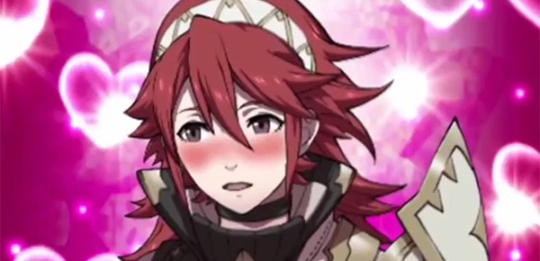 Nintendo Removing Controversial Elements For English Version Of Fire Emblem Fates