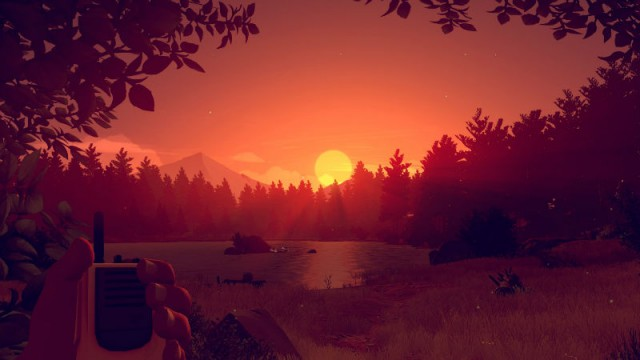 Firewatch Blazes Past 500,000 Sales In Little Over A Month, Campo Santo Reflects On Success