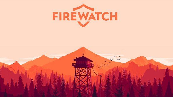 Firewatch Coming To Playstation 4 In February