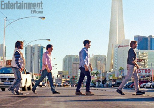 The Hangover Part III Plot Details Revealed