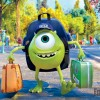 Check Out These Brand New Monsters University Stills