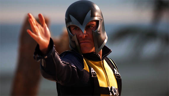 firstclassmagneto The Superhero Film: Past, Present And Future
