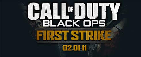 Call of Duty: Black Ops First Strike Review