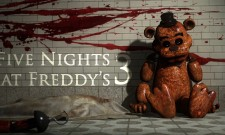 Five Nights At Freddy's 3 Is On Steam Greenlight