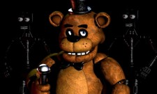 Warner Bros. Snaps Up Rights For Five Nights At Freddy's Feature Film