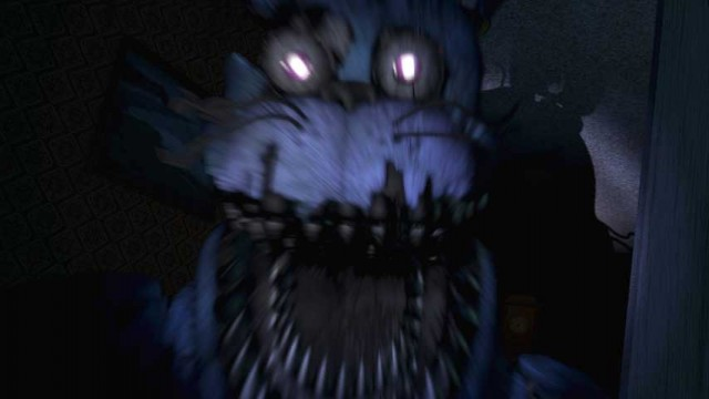 Five Nights At Freddy's 4 Blindsides Steam Users As Scott Cawthon's Horror Sequel Launches Early