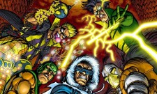 The Flash Rumored To Face Multiple Villains In His Solo Movie