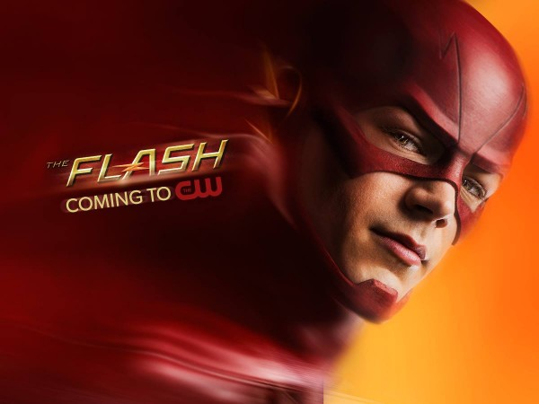 The Flash Gets Its First Synopsis, Plus Footage From The Pilot