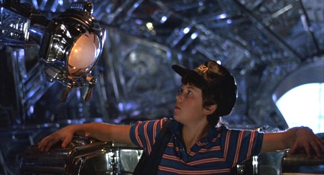 Will Colin Trevorrow Helm A Flight Of The Navigator Remake For Disney?