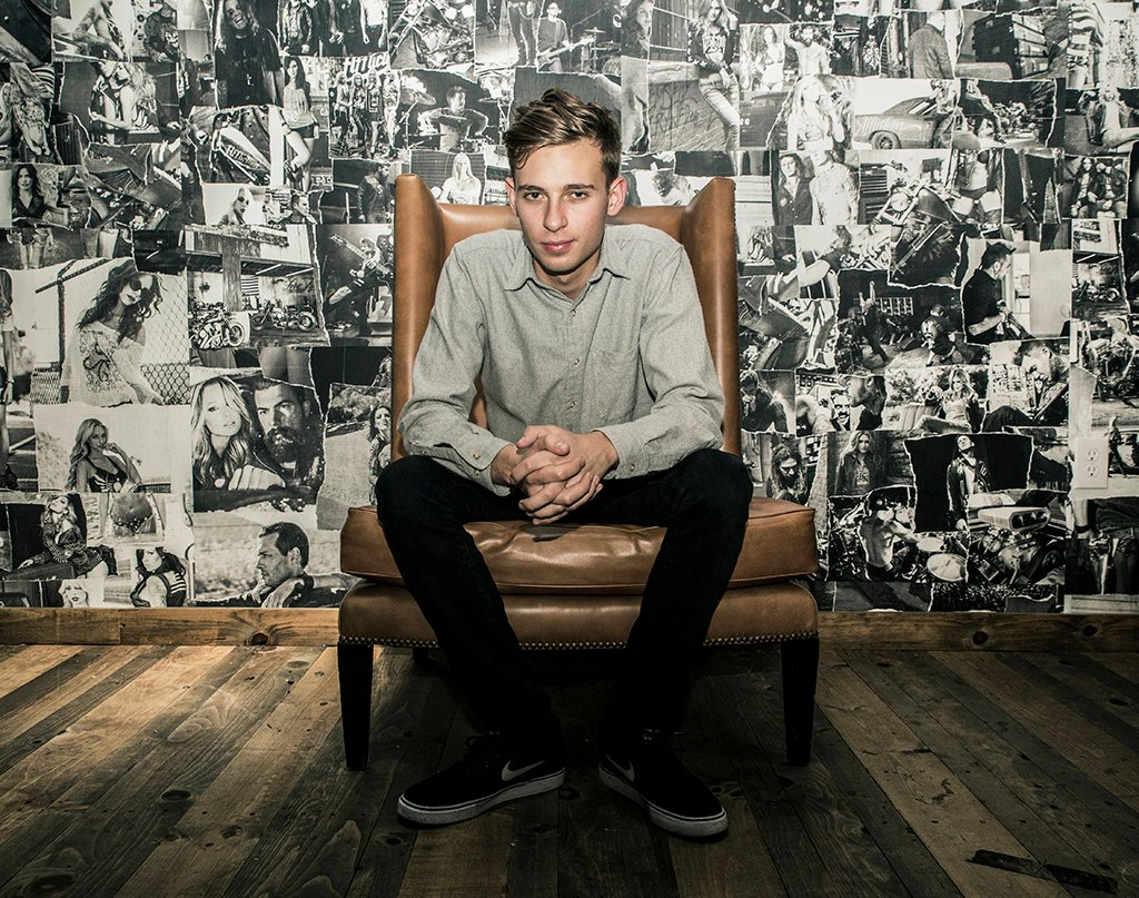 Listen To Previews Of Flume's Skin Companion EP