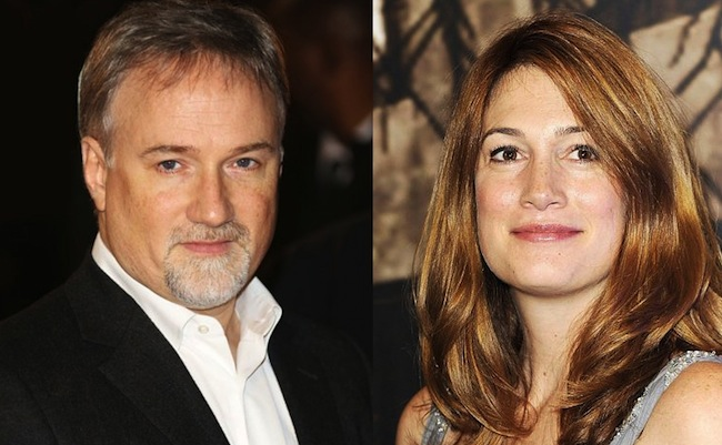 Gone Girl's Gillian Flynn Talks Reuniting With David Fincher For HBO Series Utopia