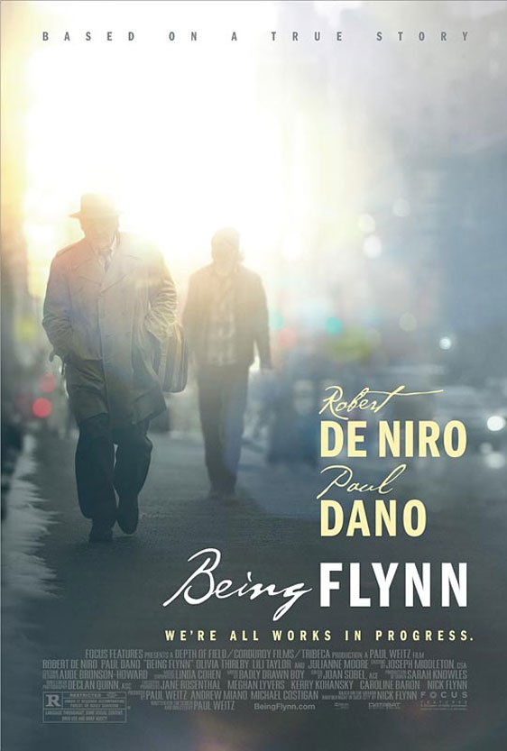 Being Flynn Review