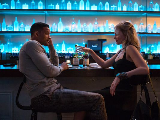 Will Smith And Margot Robbie's Focus To Get The IMAX Treatment