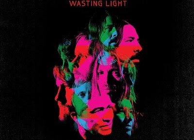 Foo Fighters – Wasting Light Review