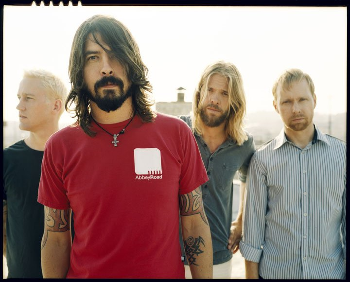 Foo Fighters - Wasting Light Review