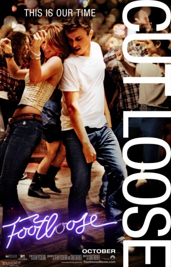 Footloose Review