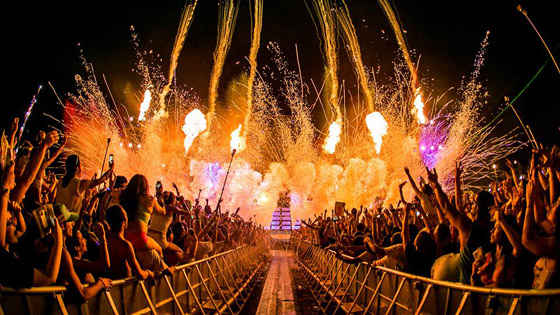 Life In Color Miami Unveils Stacked Lineup