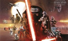Hear The Voices Of Kylo Ren, Captain Phasma From Star Wars: The Force Awakens; New Posters Emerge