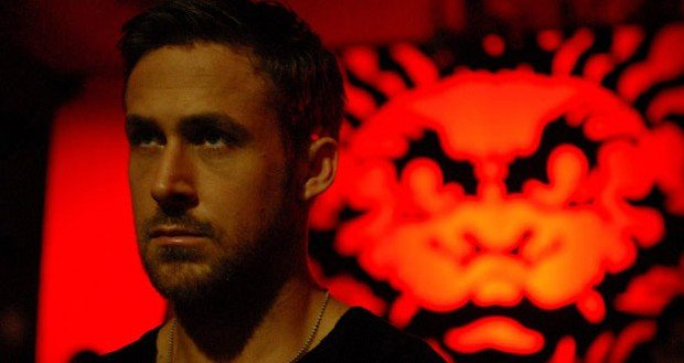 Brand New Ryan Gosling Images For Only God Forgives
