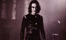 The Crow Remake Locates New Distributor, Tentative Title Set