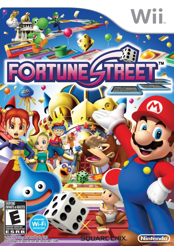Fortune Street Review
