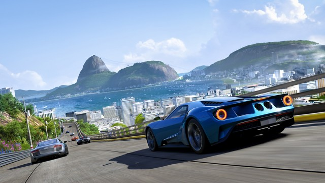 Turn 10 Adds Optional Microtransactions To Forza Motorsport 6
