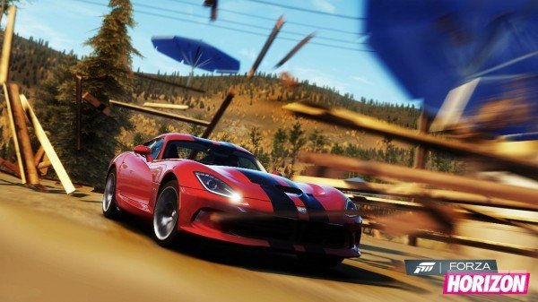 Microsoft Trademarks Forza Vista Ahead Of Next Xbox Reveal