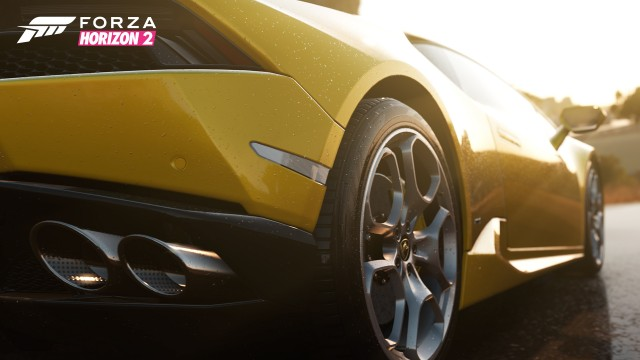 ESRB Rating Outs New Forza Horizon 2 Details