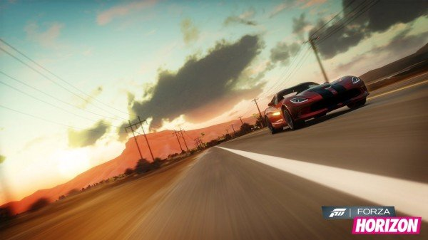 Forza Horizon 2 Speeding Onto The Xbox One And Xbox 360 This Fall