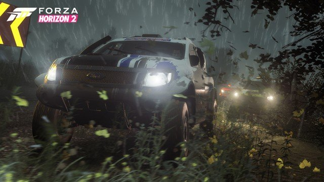 Forza Horizon 2: Storm Island DLC Review