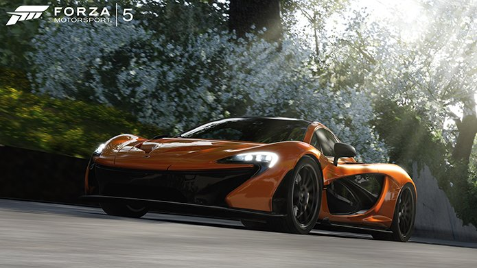 Microsoft: Forza Motorsport 5 Is The Best-Selling Entry In The Franchise