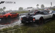 Listen To A Professional Driver Talk About Forza Motorsport 6's Weather Effects
