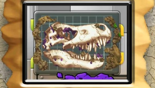 Dig Up Vivosaurs In Fossil Fighters: Champions