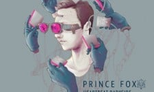Prince Fox Has A Heartbeat In New EP